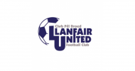 Llanfair United logo