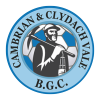 Cambrian and Cyldach logo